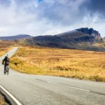Cycling on Skye